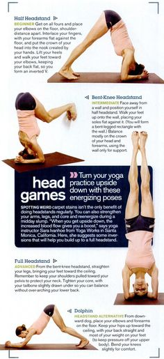 Improve Your Brain Function with #Yoga