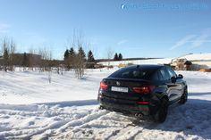 Sportauspuffanlage BMW X4 by Dein-Sportauspuff.de