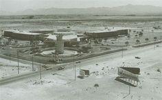 Tropicana, Las Vegas. 1957