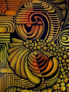 Loretta Reynolds, Cook Islands Art