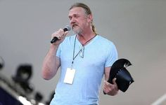Trace Adkins Photos - Country music artist Trace Adkins performs during the National Memorial Day Concert Rehearsals on May 2016 in Washington, DC.