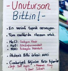 Learn Turkish, School Study Tips, Do Homework, Interesting Information, Study Hard, School Notes, Study Notes, Study Motivation, First Step