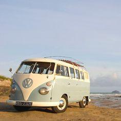 ... Road Trips - Cornwall, UK