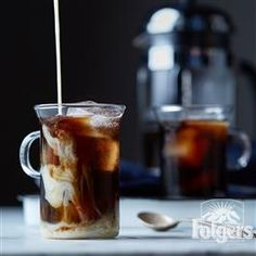 Creamy Sweet Coffee from Folgers®