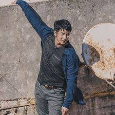"""""""You dragged the wrong person into this, no matter where you are, no matter where you hide, I will chase you to the ends of the earth &… Lee Seung Gi, Ends Of The Earth, Wrong Person"""