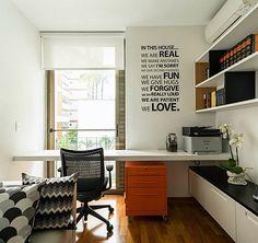 quarto de hospede e office 4