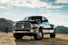 2020 Dodge Ram 3500 Concept, Release Date and Changes - Car Rumor