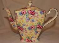 Awesome teapot. This could be on my Wish List Board, too!