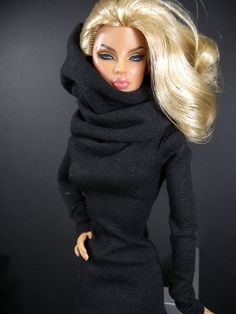 Not a Barbie but I do need the dress for my Barbies....