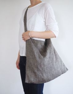 Women's Bags, Purses And Bags, Hand Knit Bag, Linen Bag, Knitted Bags, Leather Bag, Wedding Photography, Tote Bag, Knitting