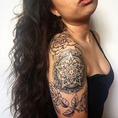 Tattoo by Joe King @theartofjoeking