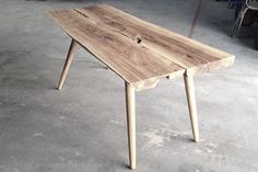 Buccholz Table | Remodelista