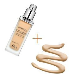 "{I swear by DiorSkin Forever foundation!} Fake an airbrushed complexion with makeup artist Alexis Brazel's ""must-do"": Diorskin Forever Foundation mixed with Stila Illuminating Tinted Moisturizer. The alchemy of the tinted moisturizer's light luminescence with the long-wearing foundation creates the illusion of ""perfected, poreless skin"
