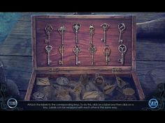 Jogo «Mystery of Unicorn Castle: Beastmaster» 17.11.2016 http://pt.topgameload.com/?cat=casualpcgames&act=game&code=10534  O Beastmaster, Senhor das Bestas, raptou a garota Sophie. Você terá que usar de suas habilidades para vencer todos os obstáculos da batalha. Será que você vai conseguir passar por todas as armadilhas do castelo, vencer os monstros e reviver o unicórnio para vencer as forças do mal? A resposta irá ajudá-lo a encontrar o mistério do castelo do unicórnio - Beastmaster…