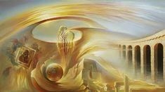 Armenian painter Georgi Matevosjan was born in Baku, the son of the USSR State Prize laureate writer Hrant Matevosyan.