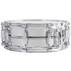"Ludwig SupraPhonic 5""x14"" Snare Drum"