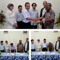 Untuk memaksimalkan sosialisasi dan pendidikan pemilih, KPU Kota Banjarbaru gandeng Dewan Kesenian Kota Banjarbaru melalui sebuah kerja sama sosialisasi berbasis kesenian tradisional dan minat khusus.