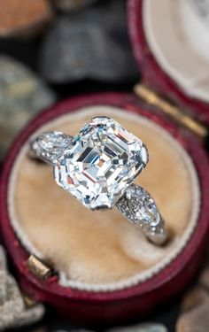 Vintage Engagement Rings, Diamond Engagement Rings, Timeless Fashion, Diamond Cuts, Beautiful, Jewelry, Style, Swag, Jewlery