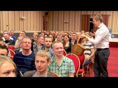 Промо с мероприятия в Вологде Элеврус|ELEVRUS - YouTube