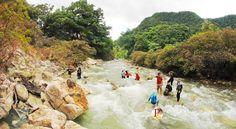 Negeri Suah-Sibolangut #adventure #northsumatera #indonesia