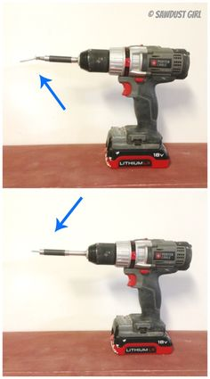 A good drill/driver is probably the most utilized tool in any workshop.  It certainly is in mine.  But there's a handy gadget that I couple ...