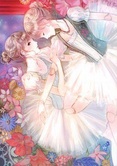Art by Kishida Mel