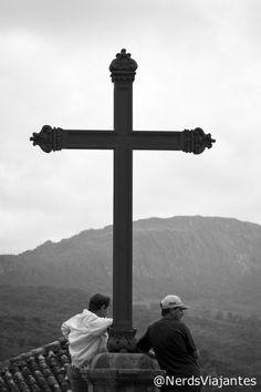 Cotidiano em Tiradentes - Minas Gerais - Brasil.