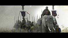 La invasion arabe en españa - YouTube