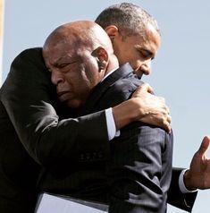 John Lewis, Obama, Presidents, Couple Photos, Couples, Fictional Characters, Couple Shots, Couple Photography, Couple