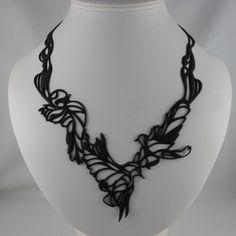 Batucada Bird Necklace