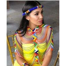 Pin by Fashion du Monda on Kente Ghana Fashion in 2019 South African Dresses, African Print Dresses, African Print Fashion, African Attire, African Fashion Dresses, African Wear, African Women, South African Fashion, African Traditional Wedding Dress