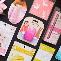 ZenPop - Packs of handpicked cosmetics and accessories from Japan. Direct to you!