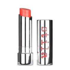 Discover Colour Balm Lipstick by Stila at MECCA. This next-generation lip colour delivers the traditional high-pigment of a lipstick with the nourishing properties of a balm. Lip Makeup, Beauty Makeup, Glossier Lipstick, Smooth Lips, Lip Colour, Facial Skin Care, Beauty Bar, Beauty Tips, Eminem