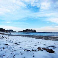 【seal_ranm】さんのInstagramをピンしています。 《冬のイタンキ浜 * ご無沙汰です(汗) 先週撮ったイタンキ浜の風景です 寒かった〜(@_@) #loves_nippon #japan_daytime_view #ig_japan #igersjp #lovers_nippon #team_jp #phos_japan #tokyocameraclub #hokkaido #muroran #camera #hokkaidolikers #北海道 #室蘭 #海 #ファインダー越しの私の世界 #カメラ好きな人と繋がりたい》