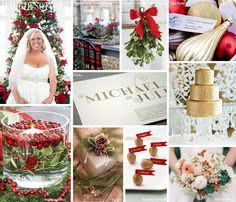 Christmas Trend Collage
