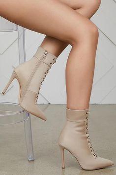 high heels – High Heels Daily Heels, stilettos and women's Shoes High Heel Boots, Heeled Boots, Bootie Boots, Shoe Boots, High Heels, Lace Up Heels, Pumps Heels, Stiletto Heels, Lace Up Booties