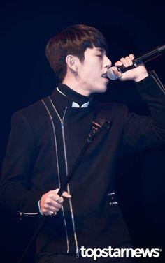 Bap | Jung Daehyun