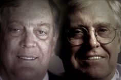 The Koch Brothers make Lionel Barrymore's banker in It's A Wonderful Life look like a great humanitarian by comparison.  These evil twins are single handedly turning America in a Fascist state!