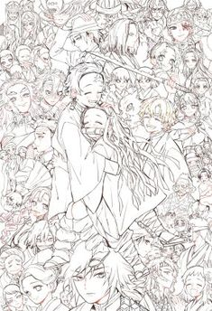 鬼滅の刃 塗り絵 公式 無料 - Yahoo!検索(画像) Gravity Falls, Steven Universe, Anime Poses Reference, Fanart, Some Pictures, New Art, Manga, Wallpaper, Drawings