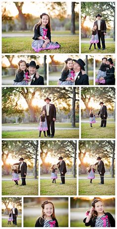 Father Daughter Dance  Temple Belton Salado Texas  © Kelly Hosch Photography