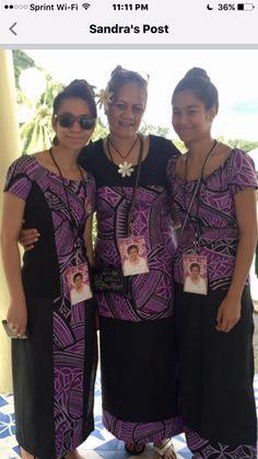 Island Wear, Island Outfit, New Dress Pattern, Dress Patterns, Island Wedding Dresses, Samoan Dress, Samoan Designs, Island Style Clothing, Hawaiian Fashion