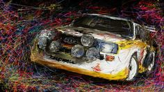 PCペイントで絵を描きました! Art picture by Seizi.N:   久しぶりに、RallyCarをお絵描きしてみました。  Car Rally と言うと僕が若い頃、首都高速で夜中にカーレースをしていた時、カーステレオから山根麻衣の歌を必ず流してました。 蜃気楼へ・・・ 山根麻衣 http://youtu.be/Q2oYmyytfsI
