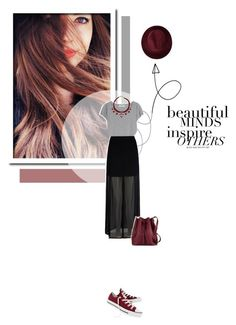 """""""// 503."""" by lilymcenvy ❤ liked on Polyvore featuring Acne Studios, Mela Loves London, Sophie Hulme, Converse, Darya London and Redopin"""