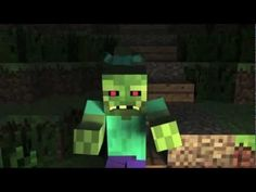 Minecraft Top 10 Music Videos 2012 (November) - http://best-videos.in/2012/11/10/minecraft-top-10-music-videos-2012-november/