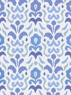 Montenegro wallpaper in color Navy Blue from the Dana Gibson collection for Stroheim. Available in four colors.