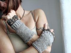 Ravelry: Nude Love by schnuddel