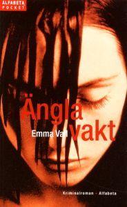 http://www.adlibris.com/se/product.aspx?isbn=9177129717   Titel: Änglavakt - Författare: Emma Vall - ISBN: 9177129717 - Pris: 40 kr