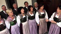 Chormusik und Bläserklänge beim Sommerkonzert auf Schloss Greinburg  Mehr unter >>> http://a24.me/1xd2OKQ