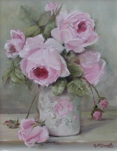 Australian contemporary artist Gail McCormack