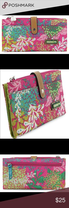 8357e79942b3f I just added this listing on Poshmark  New Lily Bloom Floral Reef Pink Liza  Travel